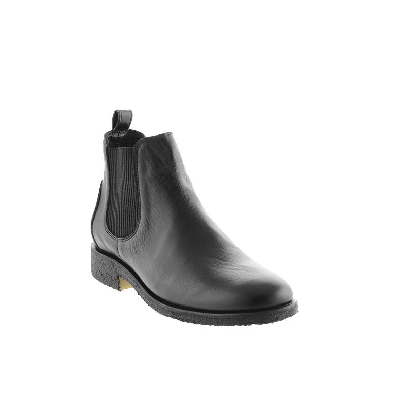 angulus støvle i sort