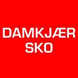 cb4932aa742 Damkjaer Sko - Online Shop