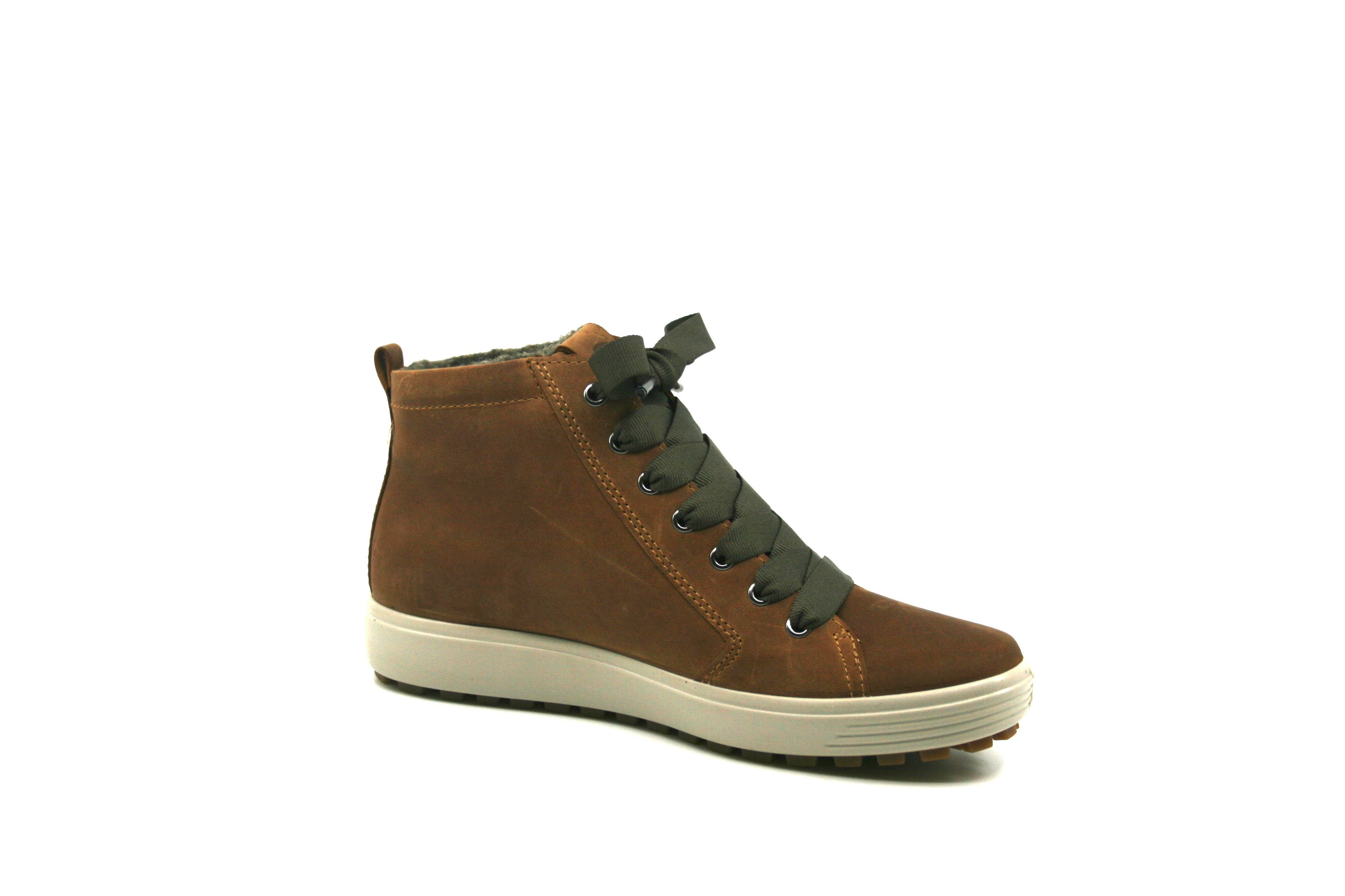 51726875f13 Damkjaer Sko Online Shop - Smart Ecco støvle med varmt foer
