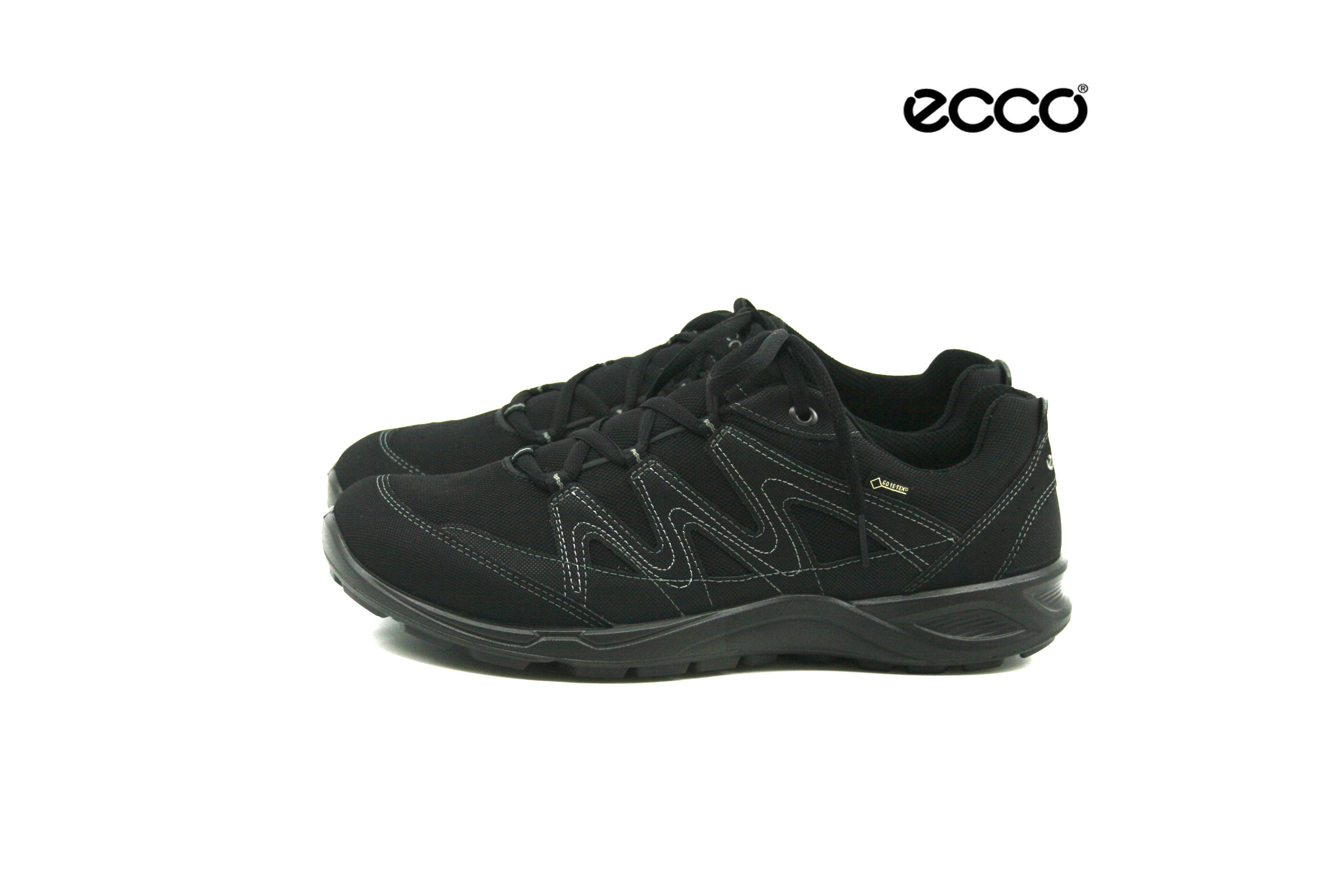 6e996de2d93 Damkjaer Sko Online Shop - Ecco Herre GoreTex Sko - 825754