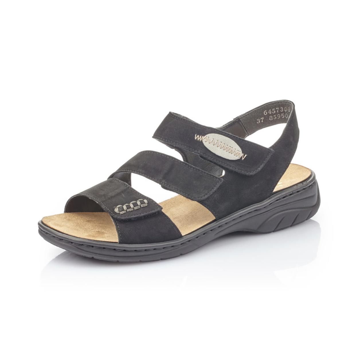 rieker sandaler online