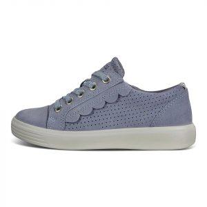 Ecco teen sneakers i blå