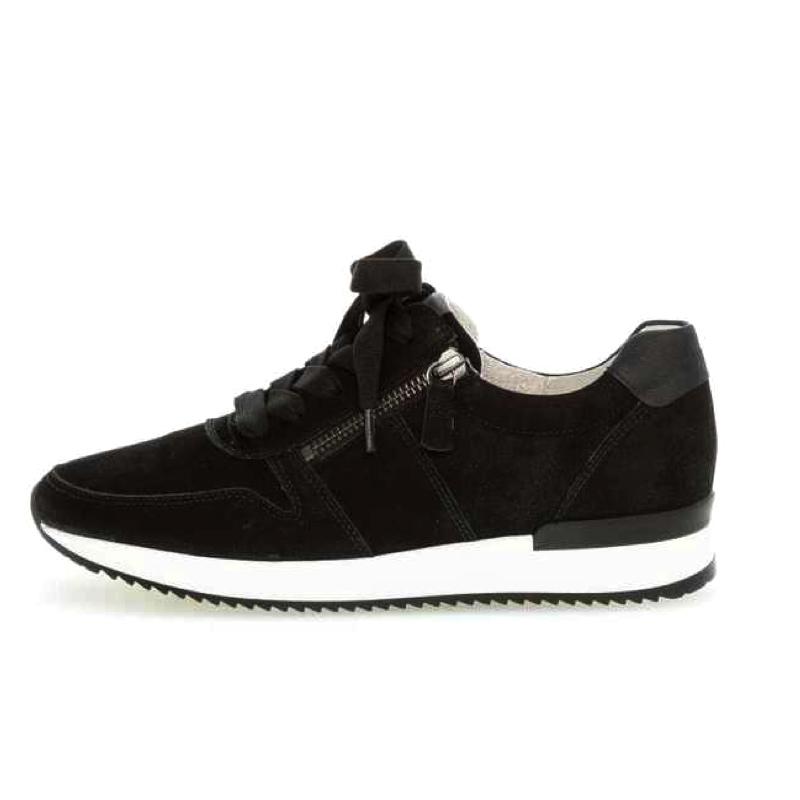 Remonte R5501 14 sneakers blå